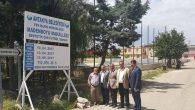 Antakya Belediyesi Hizmeti