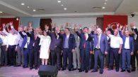 MHP'de yeni yönetim