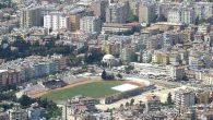 Stadyum yerine 'Rezidans' inşaatı mı?