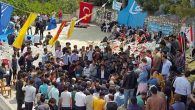 """Şenköy'de  """"Türkçülük  Günü""""  Kutlaması"""