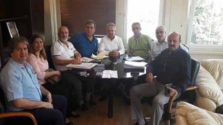 Erhan Aksay Turnuvası Komite Kararları