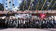Erol Bilecik TEML'den  571 mezun