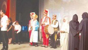 Yarışma 1.si Yüksel Kemal Behzetoğlu A.L.
