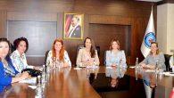 Kadın girişimci ve yöneticiler, seminerde buluşuyor