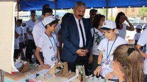 Türkiye'nin geleceği, araştıran-inceleyen gençlikte: