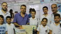 Aknehir SYD'nin 200 Kitap Bağışı