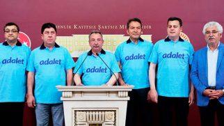 """Araştıralım dedik, AKP """"Hayır"""" dedi!"""