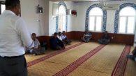 Camide toplumu bilinçlendirme etkinliği