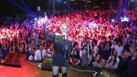 MKÜ'de Cumhuriyetçiler Konseri