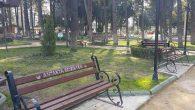 Dsi Parkı'na Wc
