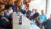 Ekincispor'a yeni yönetim