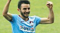 Hamza  Hatayspor'da