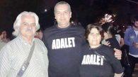 Demokrasi Nöbeti'nde 'Yarayıcı Konseri'