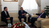 Ertem, Kılıçdaroğlu ile…