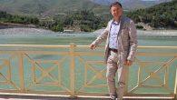 Karlısu  Göleti