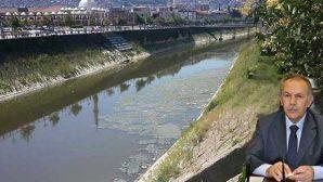 Vali Ata, Asi Nehri ile ilgili ilk kez konuştu