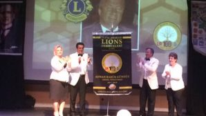 Lions'da Devir Teslim