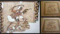 Örtü Altında Mozaikler