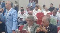 BŞB Meclisi toplandı