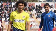 Mehmet Hatayspor'da