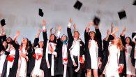 MKÜ-SYO mezunları