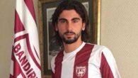 Hatayspor'un yeni transferi OĞUZ için;