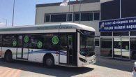 BŞB girişimiyle şehir içi yolcu taşımacılığı