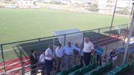 Defne Belediyesi 2 spor sahasını revize ediyor