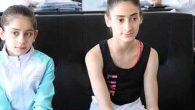 Dünya Şampiyonası'nda  Antakyalı 2 Çocuk…