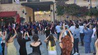Özel Antakya Sınav Lisesi  Mezuniyet Balosu