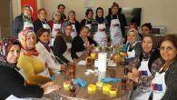Proje'ye Kadınlar İlgili