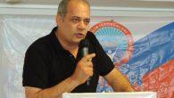 Eğitim İş'ten CHP eylemine destek