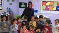 1 Ocak Doğumlu 100 Suriyeli Çocuğa