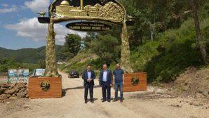 Antakya Belediye Hizmeti