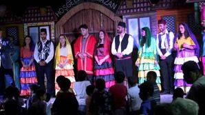 HBB Tiyatro Ekibinden Ramazan Eğlenceleri