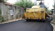 Beton asfalt