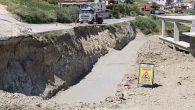 HBB'den toprak kaymasına  karşı önlem