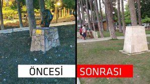 Soru; Antakya Belediyesi'ne…