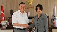 Müze Müdürü Sezgin'in tayini çıktı