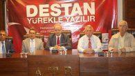 TOBB'un Türkiye genelindeki uygulaması Antakya'da, ATB'de: