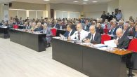 Meclis Ağustos'ta Tatil