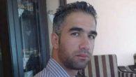 Reyhanlılı Gazetecinin acılı günü