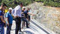 Tahtaköprü  Gövdesine  9m. Uzatma