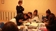Erasmus Proje Stajı
