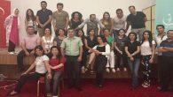 GGSL için Çalıştay