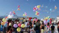 Samandağ'da 'Evvel Temmuz' Kutlamaları