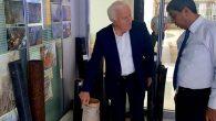 HATSU'dan Antalya'ya teknik gezi