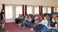 Samandağ'daki genç girişimci oranı  Türkiye ortalamasının üzerinde…