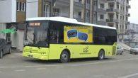 Halk Otobüslerinde Internet