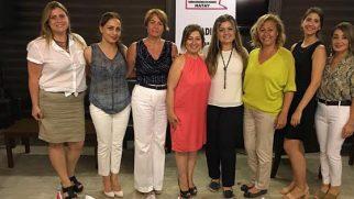 Hedef kadın liderler…